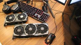 Тест производительности Metro Exodus на PC: MSI GeForce RTX 2060 vs. MSI GeForce RTX 2080