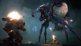 Electronic Arts просит у игроков помощи, чтобы определить причину бага в Anthem, выключающего PS4