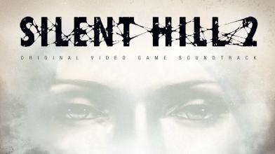 Cаундтрек Silent Hill 2 будет издан на виниле