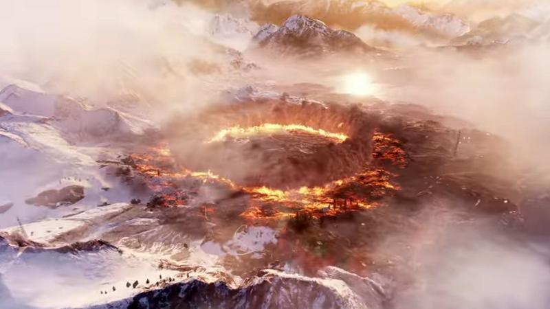 В Battlefield V появилось первое задание для Firestorm, но не сам режим
