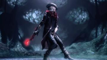 Триумфальная феерия: обзор Devil May Cry 5