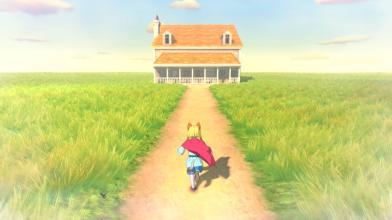 Bandai Namco опубликовала трейлер грядущего обновления для Ni No Kuni II: The Revenant Kingdom