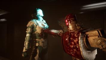 Для фанатов Dead Space: EGX тизер Negative Atmoshere