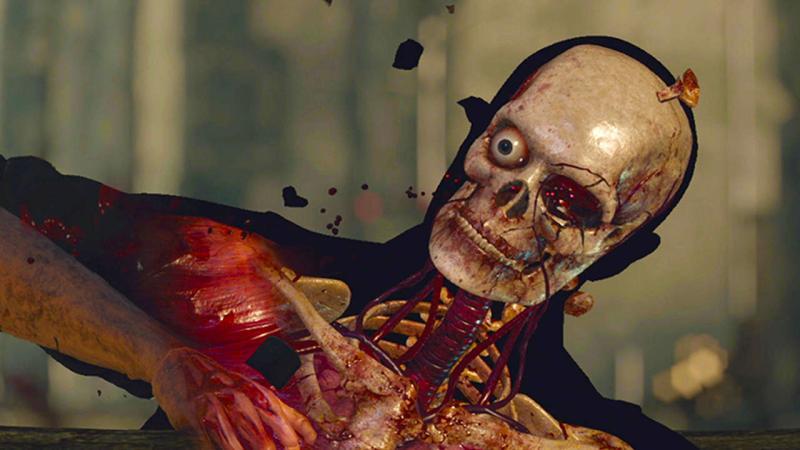 Хедшот! Rebellion анонсировала Sniper Elite 5 и много еще чего