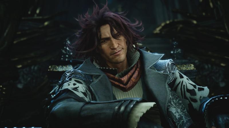 Square Enix показала Ардина в действии