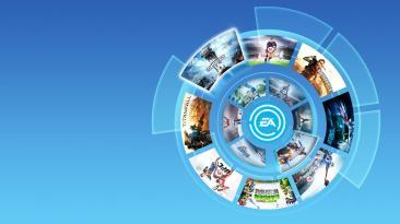 EA Access замечен в бразильском сегменте PSN