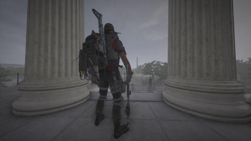 Сделаем Вашингтон снова великим: впечатления от Tom Clancy's The Division 2