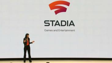 Google рассказала о своем облачном игровом сервисе