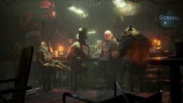 Выход Mutant Year Zero на Switch подтвержден официально