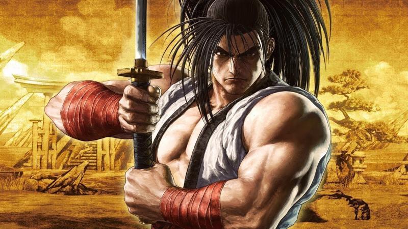 Samurai Shodown присвоен рейтинг М в Корее. Игра выйдет на XBOX One
