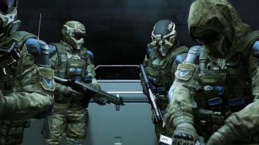 Warface получит отдельный VR проект