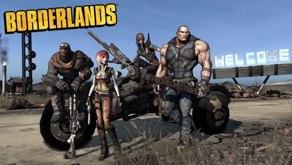 Агентство ESRB выдало рейтинг Borderlands: Game of the Year