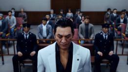 Sega изменит внешность и голос Киохея Хамуры к мировому релизу Judgment