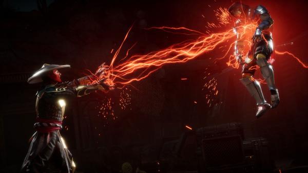 Закрытая бета Mortal Kombat 11 в России пройдет с 27 марта по 1 апреля