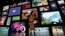 Apple рассказала о своем новом игровом проекте - Apple Arcade