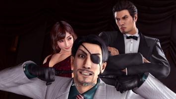 ESRB выдала возрастной рейтинг PC-версии Yakuza Kiwami 2