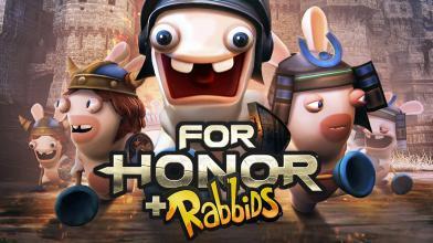 Кролеги наводнили сервера For Honor