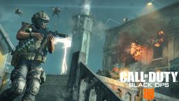 В режиме королевской битвы для Black Ops IIII появится новая карта