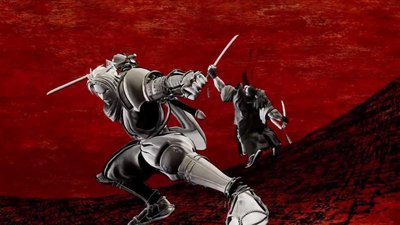 Дата релиза и новые бойцы в свежем трейлере Samurai Shodown