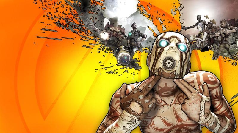 В Borderlands 2 можно играть бесплатно в Steam все выходные