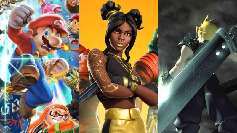 Nintendo поделилась списком самых популярных игр на Switch в США за март 2019 года