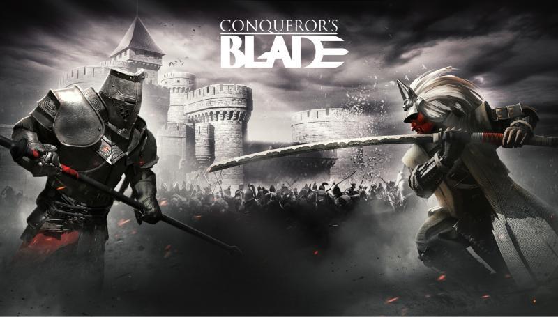 Открытые выходные в Conqueror's Blade стартуют 12 апреля