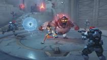 Апрель в Overwatch: новое задание, бесплатный период и скидки