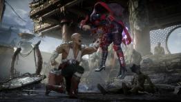 Mortal Kombat 11 требует подключение к сети для доступа к некоторым режимам