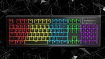 Как механика, только тише: обзор игровой клавиатуры SteelSeries Apex 150