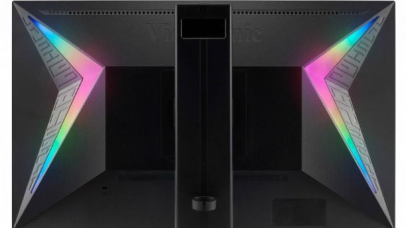 Скромное обаяние элиты: обзор монитора Viewsonic XG240R