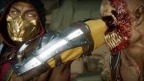 Как зарубежные критики приняли Mortal Kombat 11