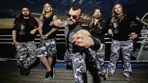 "Wargaming и Sabaton представили видеоклип сингла ""Bismarck"""
