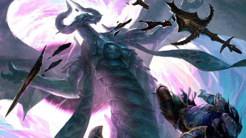 """""""Война Искры"""" начнется в Magic: The Gathering Arena уже сегодня"""