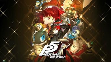 Atlus рассказала подробнее об особенностях Persona 5 Royal