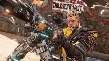 Gearbox анонсировала стрим Borderlands 3, который состоится 1 мая