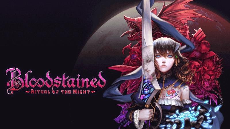 Bloodstained: Ritual of the Night выйдет во второй половине июня