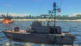 Японские военные судна вскоре пополнят флот War Thunder