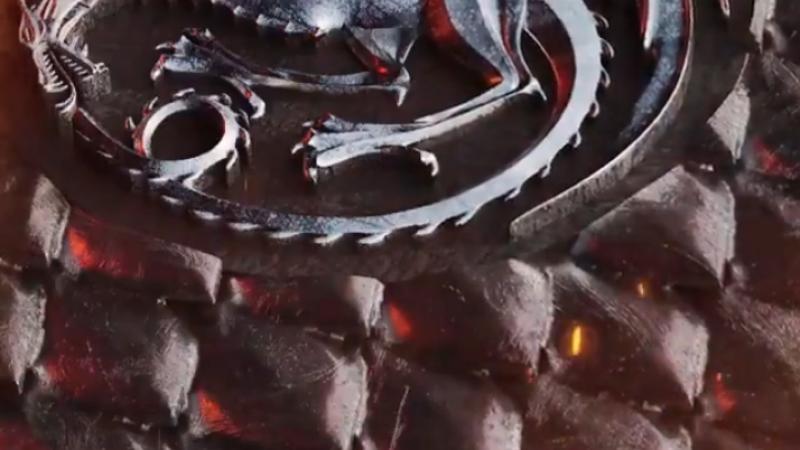 """Твиттер XBOX намекает на анонс, связанный с """"Игрой престолов"""""""