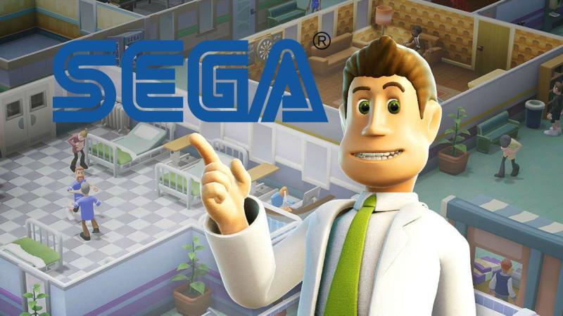 Студия Two Point была куплена компанией Sega