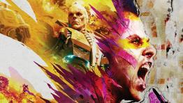 Bethesda выпустила сумасшедший релизный трейлер Rage 2