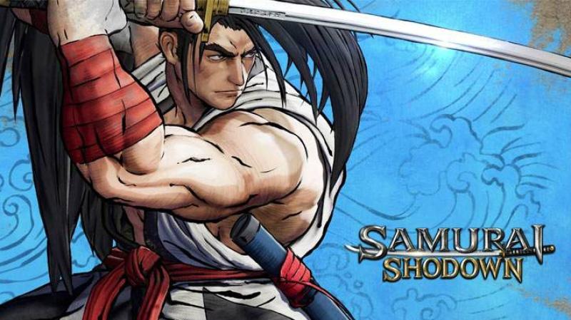Названа дата релиза Samurai Shodown на Западе
