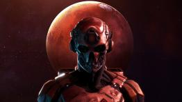 В июне игроки Warface отправятся на Марс