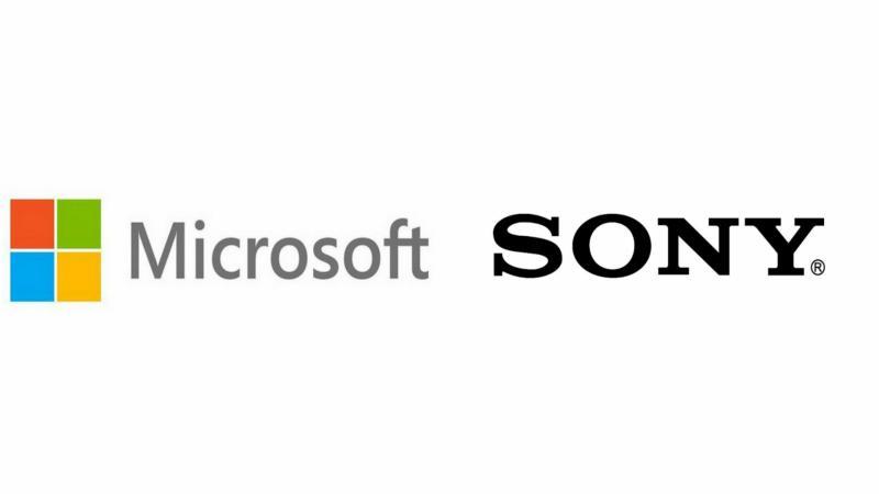 Sony и Microsoft договорились о сотрудничестве в области облачных технологий и искусственного интеллекта