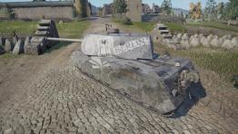 Завтра выйдет очередное обновление для World of Tanks: Mercenaries