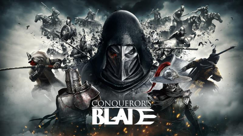 Открытая бета Conqueror's Blade начнется 4 июня