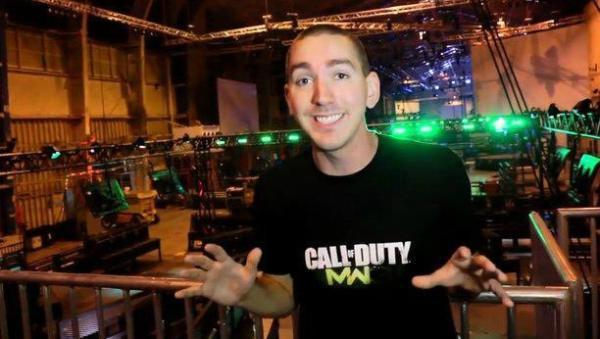 Новая Call of Duty называется Call of Duty: Modern Warfare
