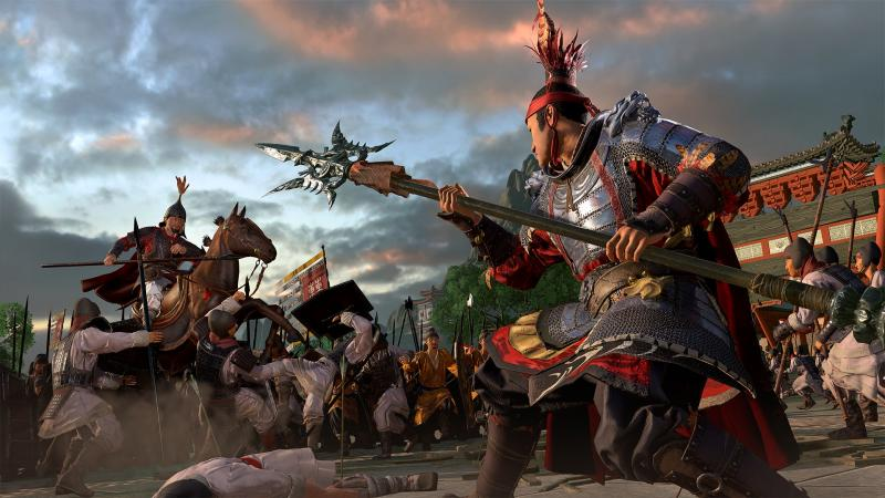 Total War: Three Kingdoms стала самой быстро раскупаемой игрой серии