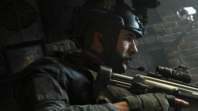 "Перезапуск Call of Duty: Modern Warfare скажет ""нет"" зомби!"