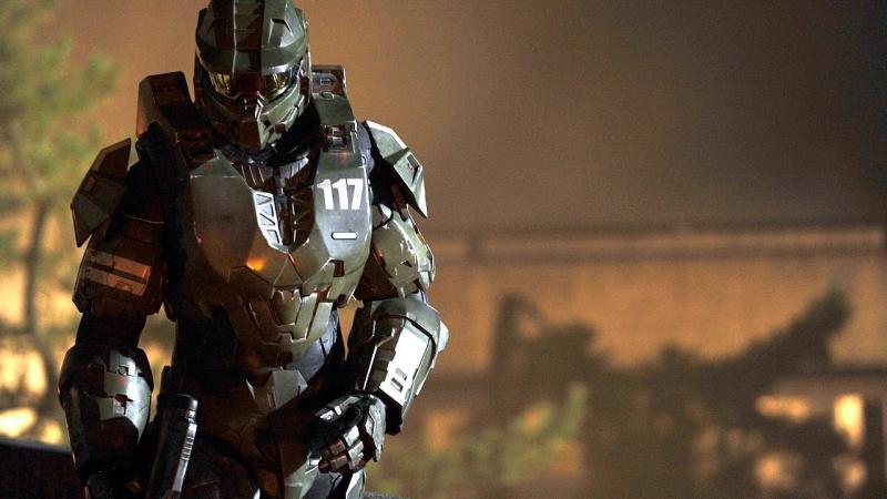 """Телесериал по мотивам Halo будет как """"Игра престолов"""", только без инцеста"""