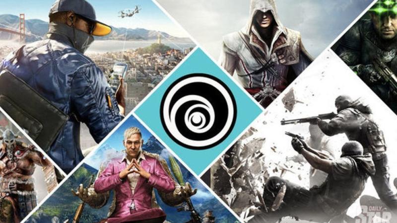 Ubisoft распродает свои игры в честь скорого начала E3 2019